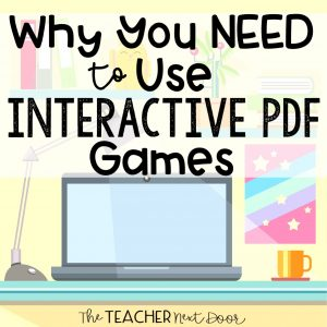 Why_You_Need_To_Use_Interactive_PDF_Games_Blog Cover