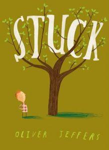 Stuck Mentor Text