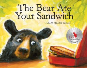 The Bear Ate Your Sandwich Mentor Text for Teaching Making Inferences