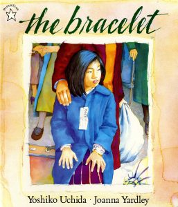 The Bracelet Mentor Text for Teaching Making Inferences