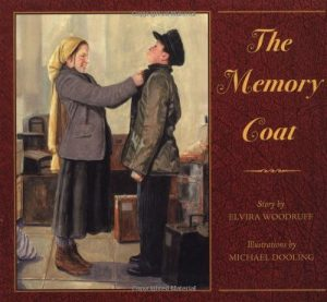The Memory Coat Mentor Text