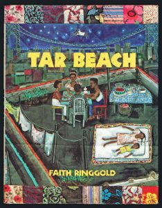 Tar Beach Mentor Text