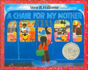 A Chair for My Mother Mentor Text