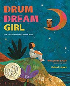 Drum Dream Girl Mentor Text