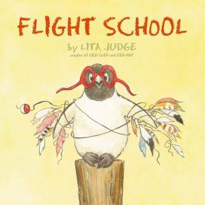 Flight School Mentor Text