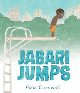 Jabari Jumps Mentor Text