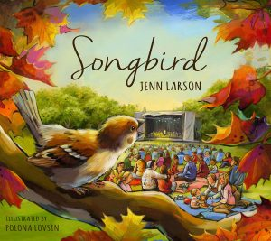 Songbird Mentor Text