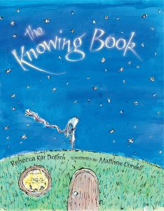 The Knowing Book Mentor Text
