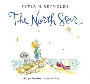 The North Star EOTY Book