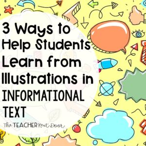 3 Ways to Help Students Learn from Illustrations Blog Cover