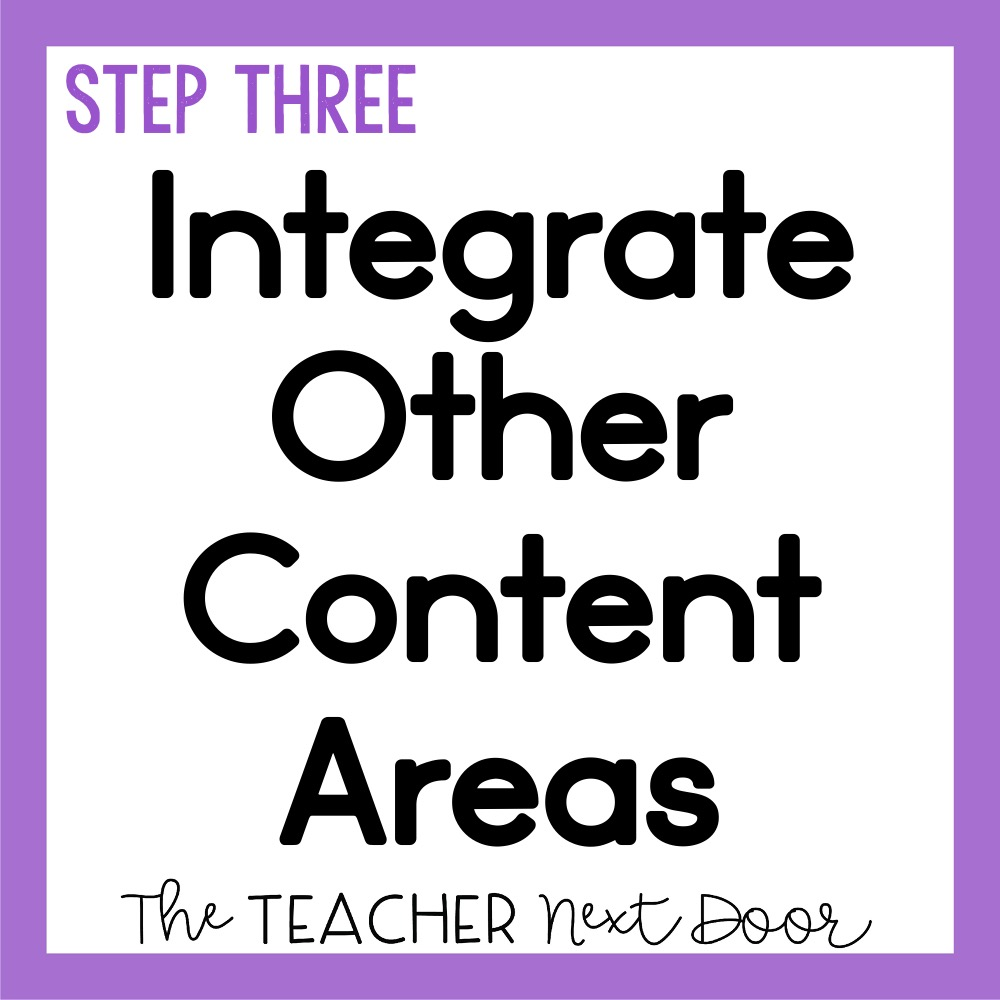 3 Ways to Help Students Learn from Illustrations in Informational Text - Step 3